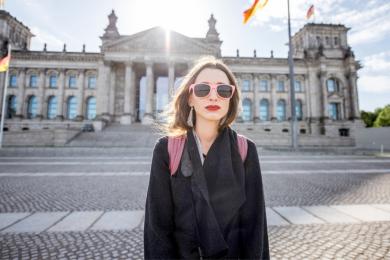 Intenzívny kurz nemčiny