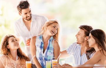 Letné konverzačné kurz nemčiny