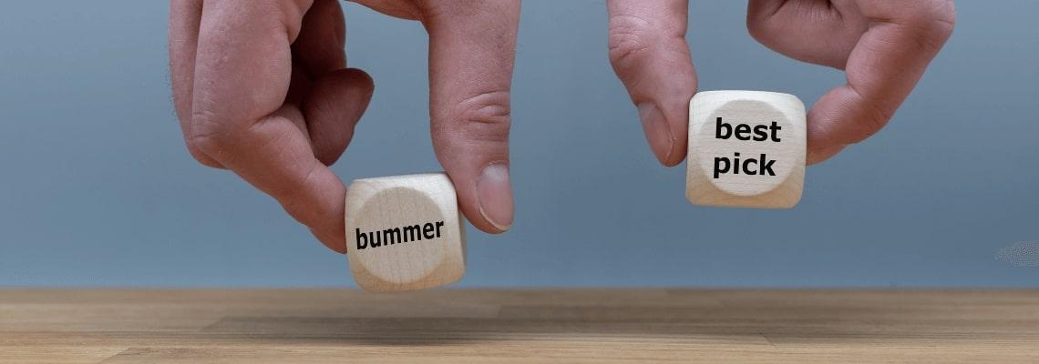 bummer - smola