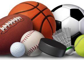 Šport a hry