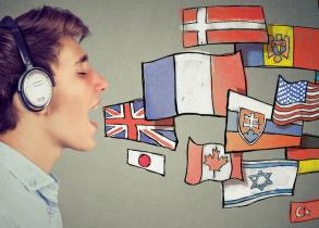 Učenie sa jazykov