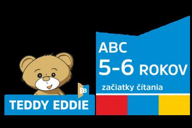Teddy Eddie ABC | 5 – 6 rokov