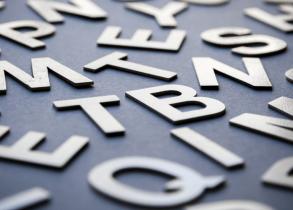 Vybrané slová v slovenčine
